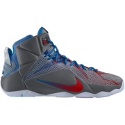 NikeLeBron 12 iD Men's Basketball Shoe