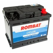 Acumulator Rombat Cyclon 62Ah