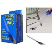 Aparat pentru eliminarea păianjenilor, tânțarilor și a altor insecte zburătoare