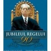 Album Jubileul regelui 90 - Ioan-Luca Vlad Daniel Angelescu