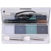Clinique All About Shadow Quad sombra de ojos tono 11 Galaxy 4,8 g