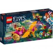 Elves Azari & de ontsnapping uit het goblinbo