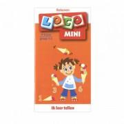 Lobbes Mini Loco - Ik leer tellen (4-6)