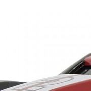 Jamara RC model auta monster truck Jamara Bandix rednexx 2.0 410057, 1:43
