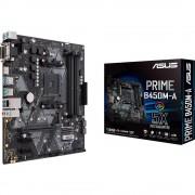 Matična ploča Asus Prime B450M-A Baza AMD AM4 Faktor oblika Micro-ATX Set čipova matične ploče AMD® B450