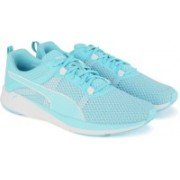 Puma Pulse Ignite XT Wn s Training & Gym Shoes For Women(Blue)