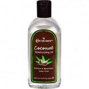 Cococare Coconut Moisturizing Oil - 9 fl oz