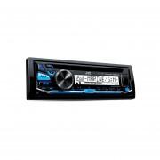 Estéreo Marino JVC KD-R97MBS CD Bluetooth USB IPhone Android