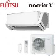 Aer Conditionat FUJITSU Nocria X R32 ASYG09KXCA Inverter 9000 BTU/h