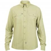Camisa Hombre Rosselot Long Sleeve Shirt Laurel Verde Lippi