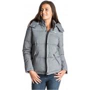 Roxy Pentru femei jacheta de iarna Barrika J Jckt Heritage Heather ERJJK03143-SGRH L