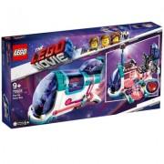 Petrecere pop-up in autobuz 70828 LEGO Movie