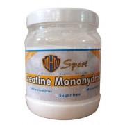 MHN Sport Creatine Monohydrate 500g
