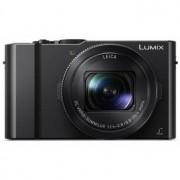 Panasonic Lumix DMC-LX15 svart