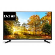 "Ferguson F43227T2 43"" Full HD LED TV with Freeview T2 HD and USB"