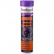 Sambucol Pastilhas Efervescentes Immuno Forte da (15 Pastilhas)