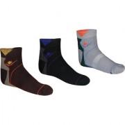Avyagra Presents Lotto Range of Ankle Socks For Men