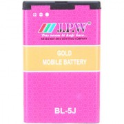 JPW Li-ion 1350 mAh Mobile Battery BL-5J Battery For Nokia BL-5J Phone