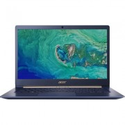 "Лаптоп Acer Swift 5 Pro SF514-52TP-87UE - 14"" FHD IPS Multi-Touch, Intel Core i7-8550U, Charcoal Blue"