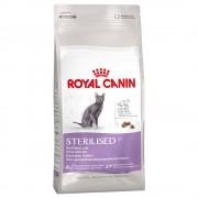 Lote mixto de prueba Royal Canin Feline - Lote mixto Sensible (4 kg + 12 sobres)