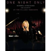 One Night Only Live [Video] [DVD]