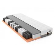 Schlaraffia Taschenfederkernmatratze Quantum Touch 200 GELTEX Taschenfederkern 140 x 210 cm