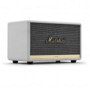 Marshall Acton II - безжичен аудиофилски спийкър за мобилни устройства с Bluetooth и 3.5 mm изход (бял)