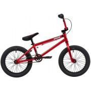 """Mankind Planet 16"""" 2019 Freestyle BMX Bike (Rouge)"""