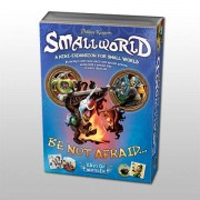 Small World Be Not Afraid Uitbreiding
