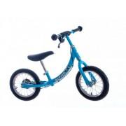Odrážedlo modré kov 12 nosnost 30kg v krabici 73x33x18cm Active Bike 2+