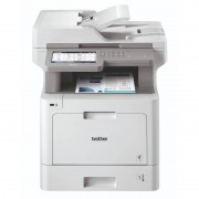 Brother MFC-L9570CDW multifunções Laser 31 ppm 2400 x 600 DPI A4 Wi-Fi