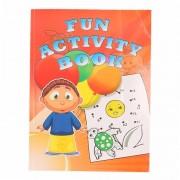 Kinder funboeken type 3