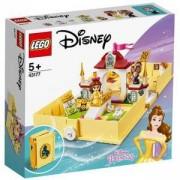 Конструктор Лего Дисни Принцеси - Приключенията на Бел, LEGO Disney Princess 43177
