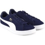 Puma Court Star FS Sneakers For Men(Blue)