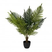 Xenos Palm kunstplant - 90 cm