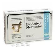 Melatonina sono tranquilo 60comp - BioActivo