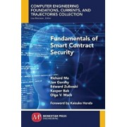 Fundamentals of Smart Contract Security, Paperback/Richard Ma