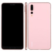 For Huawei P20 Pro Dark Screen Non-Working Fake Dummy Display Model(Rose Gold)