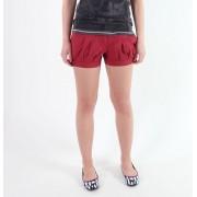 pantaloni scurți femei (pantaloni scurti) FUNSTORM - Gela Mini - 24 roșu