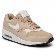 Обувки NIKE - Air Max 1 Prm 454746 209 Linen/Pale Ivory/Summit/White