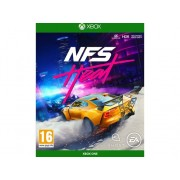 Electronic Arts Juego Xbox One Need for Speed Heat (Carreras - M16)