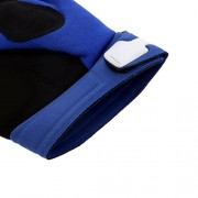 ELECTROPRIME Fox Racing Race Gloves - Motocross ATV Dirt Bike Gear Blue M Size