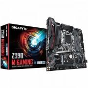 GIGABYTE Main Board Desktop Z390 M GAMING Z390_M_GAMING