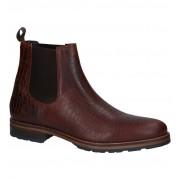 Bullboxer Bruine Chelsea Boots Bullboxer