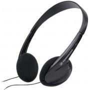 Sennheiser HD 35 TV - On-ear koptelefoon - Zwart