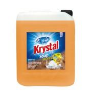 Krystal na podlahy - mydlový čistič 5 Litrov