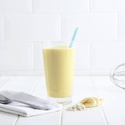 Exante Diet Meal Replacement Low Sugar Banana Smoothie