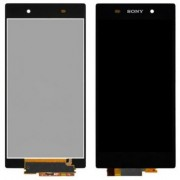 Display cu touchscreen Sony L39h Xperia Z1 Original Negru
