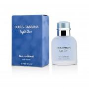 Dolce & Gabbana Light Blue Eau Intense Pour Homme Eau De Parfum Spray 50ml
