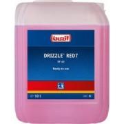 Buzil GmbH & Co. KG Buzil SP 10 Drizzle red, Saurer Sanitärunterhaltsreiniger, 10 l - Kanister